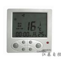 江森液晶温控器/江森液晶温控器面板/江森正品液晶温控器
