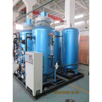 中瑞工业制氧机 变压吸附制氧设备 钢材切割助燃氧气发生器 150m3/h 93%