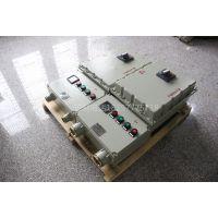 厂家直销定做飞策防爆同型号配电箱|振安铸钢接线箱不锈钢材质防爆柜 电话18257775718