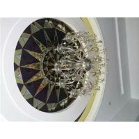 尊尚艺玻(图) 家用玻璃吊顶 崇义县玻璃吊顶