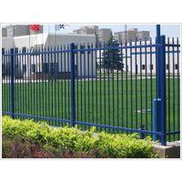 工厂锌钢围栏@四川厂区锌钢护栏@互胜工厂围墙网厂家
