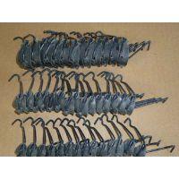 钢制电缆挂钩 厂家 井下电缆挂钩使用说明华建电力机具