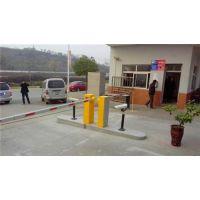 商河道闸|元鸿停车场系统一站供应|智能道闸