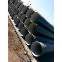 两布三油环氧煤沥青防腐钢管厂家制造