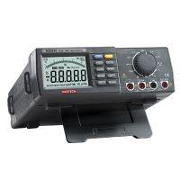 华谊MS8040 数字万用表MS8040 说明书