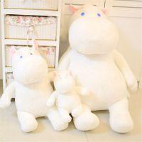 动物河马填充毛绒玩具厂家直销可来图打样设计定制批发
