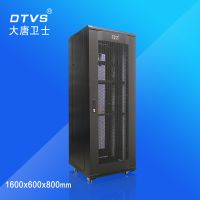 供应安徽淮南 大唐卫士D1-6832 服务器网络机柜32U 加厚19英寸标准一代机柜1.6米