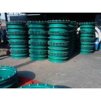 供应康锐牌DN500柔性防水套管、02S404刚性防水套管