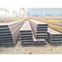 方管桁架固定,塑料天沟方管,铝合金方管北京,