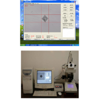 配带电脑分析软件的维氏硬度计厂家报价