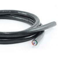 高柔性拖链电缆 高度柔耐高温拖链电缆TRVV