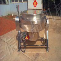 三信食品机械SX-J供应肉制品加工夹层锅 电气加热肉松馅料夹层锅