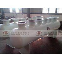 优质廉价的科华兴分集水器、集水器、集分水器、分水器厂家直销