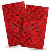 2017年红包定制 印刷批发 现货红包 新年利是封