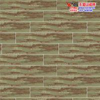白色木纹砖\广东仿实木木纹砖工厂\玉金山广东木纹瓷砖工厂A