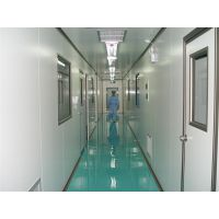 广州广州gmp洁净车间装修,gmp洁净车间设计布局