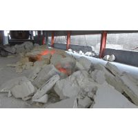 锐石牌白刚玉粒度砂F砂磨料磨具陶瓷砂轮