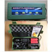旅行防水盒 抗压数码收纳盒 防潮减震保护盒 手电电池盒