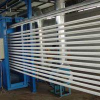 涂装生产线-粉末涂装价格_无尘喷涂设备厂家-新格尔