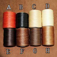 手缝线手工皮具皮革线300d蜡线手工鞋真皮箱包缝纫蜡线