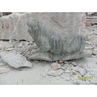 供应石雕动物 大理石青蛙 汉白玉青蛙 石头青蛙雕刻 厂家直销