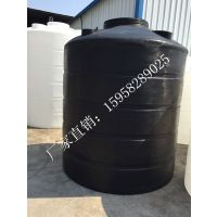 5吨PE塑料水箱 5000升水处理水箱 5000L环保储罐厂家批发