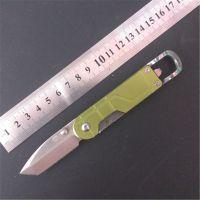 三刃木正品折叠刀 户外刀 钢刀 水果刀 全网 030R