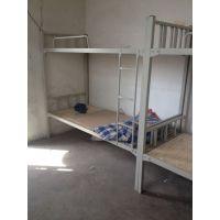 供应新疆高低床 科美捷宿舍上下床 金属简约型 高低床