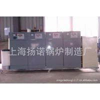 4台50kw电蒸汽发生器组合产品实例