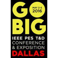 2016年美国国际输配电设备和技术展览会(IEEE 2016)