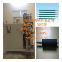 PU纺机轮机械、纺机轮包胶设备机器、AS969633、策浦/CKPU、