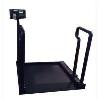 自动称重轮椅秤 0.2t碳钢轮椅秤哪个牌子好
