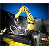 焊接机器人系统自动化生产设备