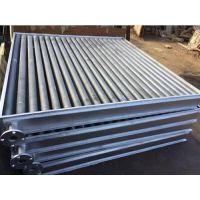 暖气片(图)|钢制翅片管散热器大棚专用|钢制翅片管散热器