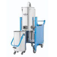 海南大型工业用吸尘器NTT50-2耐柯工业吸尘器价格