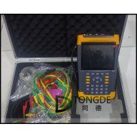 同德牌 三相电能表现场校验仪型号:YCDBY-3