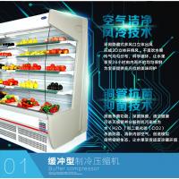 冷柜:水果保鲜柜,蔬菜保鲜柜,冰淇淋展示柜等