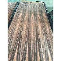 天然木皮 封边条厂家 有影麦格利木皮 油漆木皮 无纺布木皮 黑檀木皮