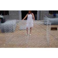 热镀锌丝平纹编织石笼网 价格优惠15503223026