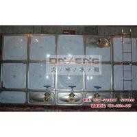 大丰水箱高品质、组合式不锈钢水箱批发、大理组合式不锈钢水箱