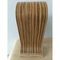 弯曲木展示架,曲木支架,沃尔美弯曲木厂家直销,曲木家具配件加工