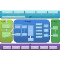 WMS物流条码管理软件 仓储物流系统