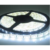 LED灯带灯条SMD高亮高品质5050贴片正白暖白60灯裸板不防水IP20