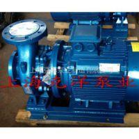 供应克洋牌水泵 管道泵 离心泵 卧式管道离心泵 不绣钢卧式管道泵