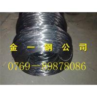 进口astm a228钢线 碳素弹簧钢丝国标