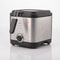 koala 米考拉电炸锅 家用商用1.5L电炸锅薯条机油炸锅油炸机