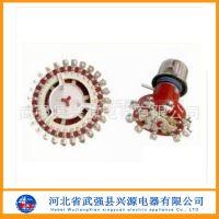 三相油浸式变压器开关 无励磁分接开关 条形开关WSTII30/30-6X5