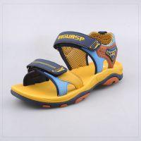 2015新款大黄蜂童鞋正品夏款男女中童休闲鞋沙滩鞋