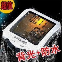 厂家批发 B-SQUARE自行车码表 山地车里程表 计速表 骑行测速表