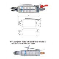 日本(威威)VESSEL气动剪刀GT-N7便携式